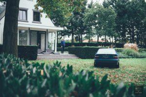 Unieke BMW E36 M3 3.2